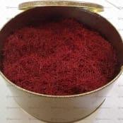 زعفران فله ای نگین درجه یک صادراتی قائنات