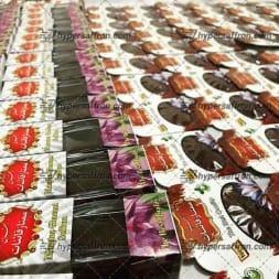 قیمت یک مثقال زعفران در بازار تهران